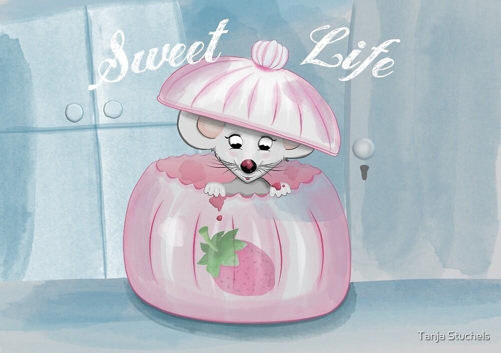 Sweet Life by Tanja Stuchels
