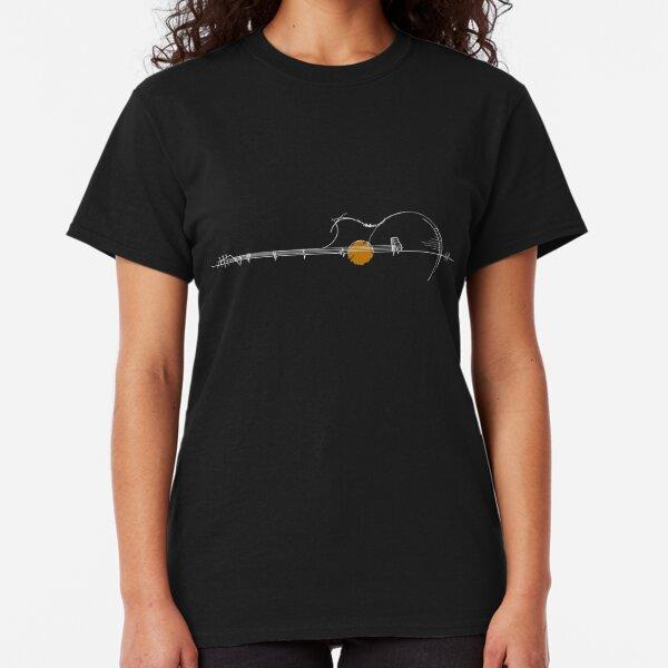 Acoustical heartbeat Classic T-Shirt