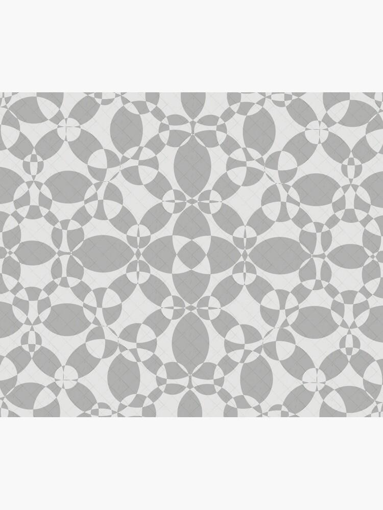 Dark Gray Blanket by brupelo
