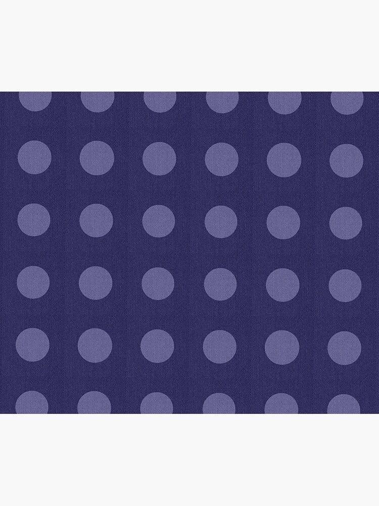 Slate Gray Blanket by brupelo