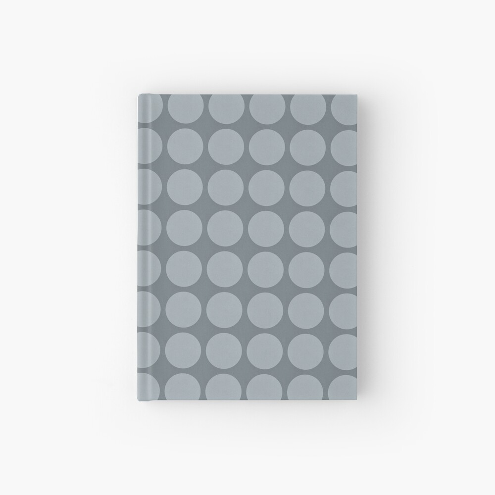 Simple Blanket Hardcover Journal