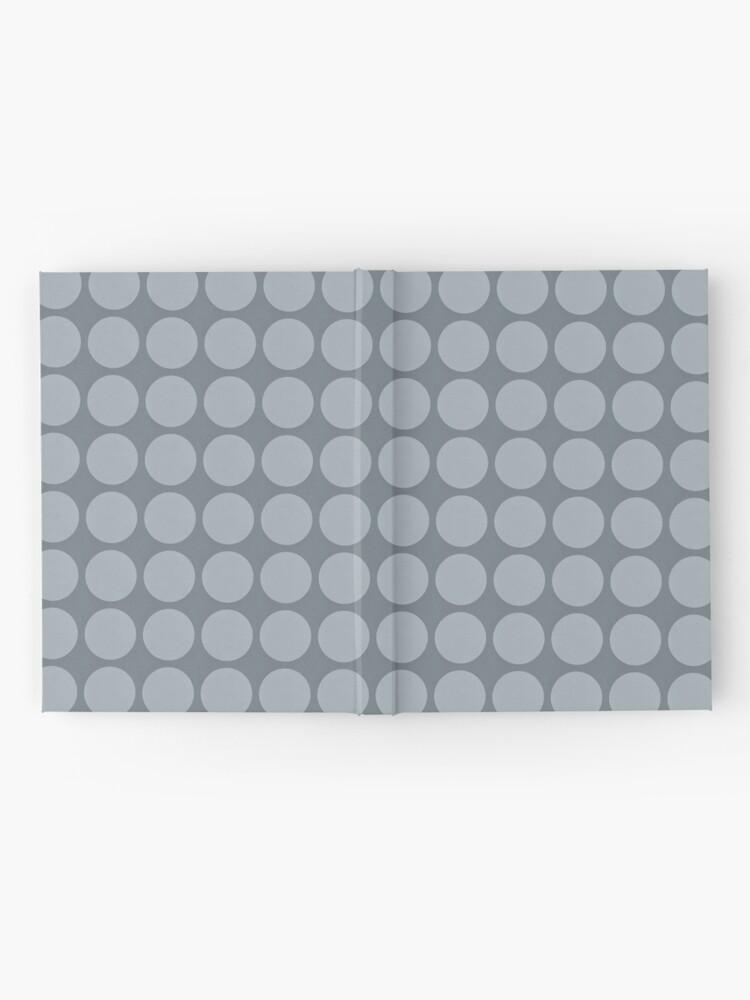 Alternate view of Simple Blanket Hardcover Journal