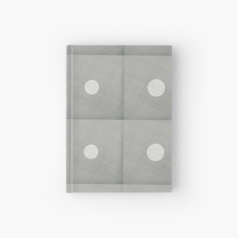 Funk Blanket Hardcover Journal