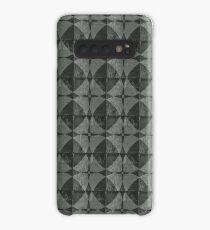 Dim Gray Blanket Case/Skin for Samsung Galaxy