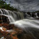 Fruitbat Falls by jason owens
