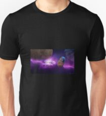 beatui of lif never gif up dont let dream be dreams Unisex T-Shirt