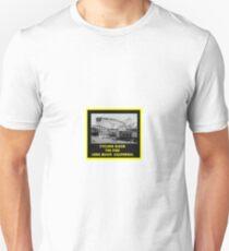 Cyclone Racer Unisex T-Shirt