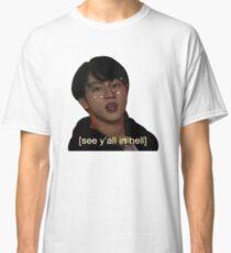 Jin  Classic T-Shirt