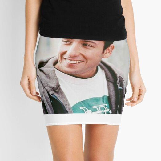 Young Adam Sandler Mini Skirt