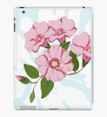 Sturts Desert Rose - Australian Native - Australiana decor - Aussie Flora iPad Case/Skin