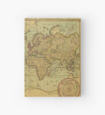 The Old World Hardcover Journal