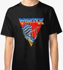 Classic Vintage Kings Island Vortex Logo Classic T-Shirt