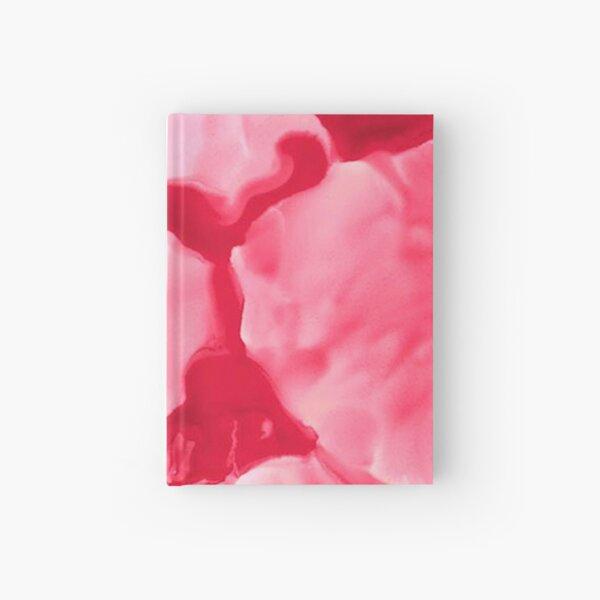 Candy Floss Hardcover Journal