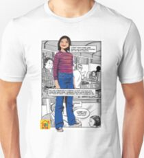 Someone Just Came In The Door T-Shirt