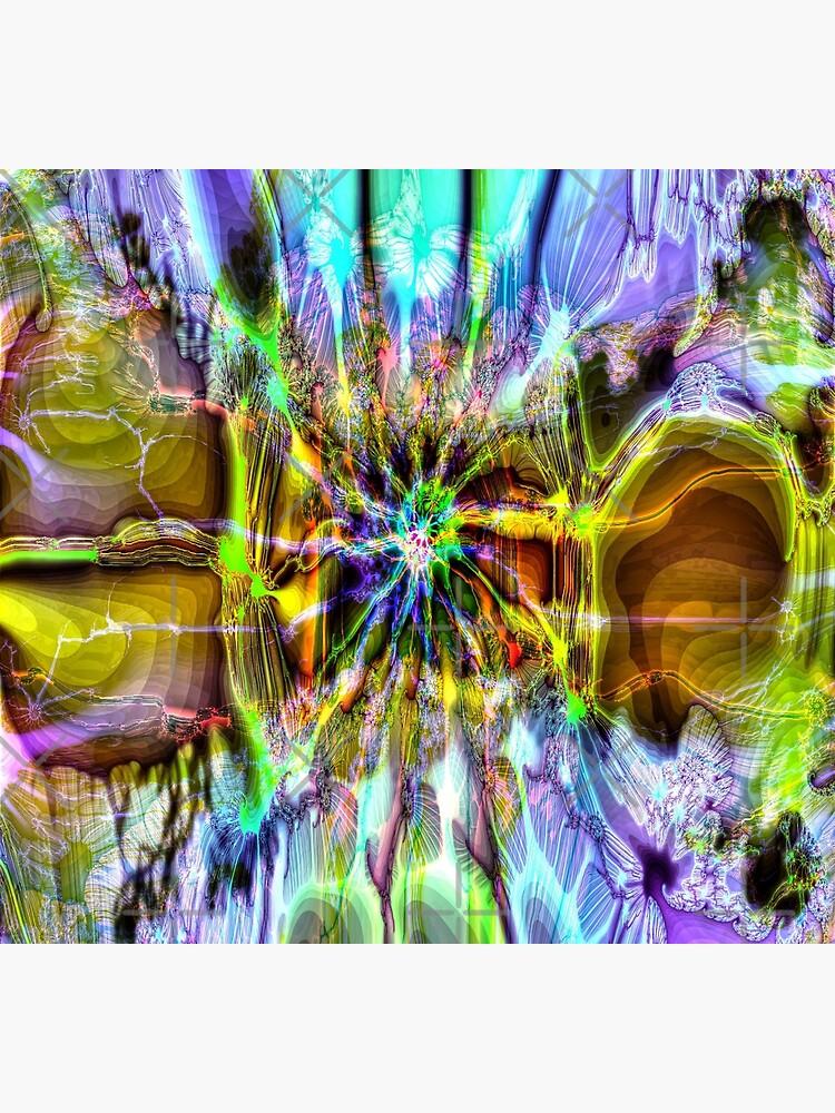 Psycho by Focal-Art