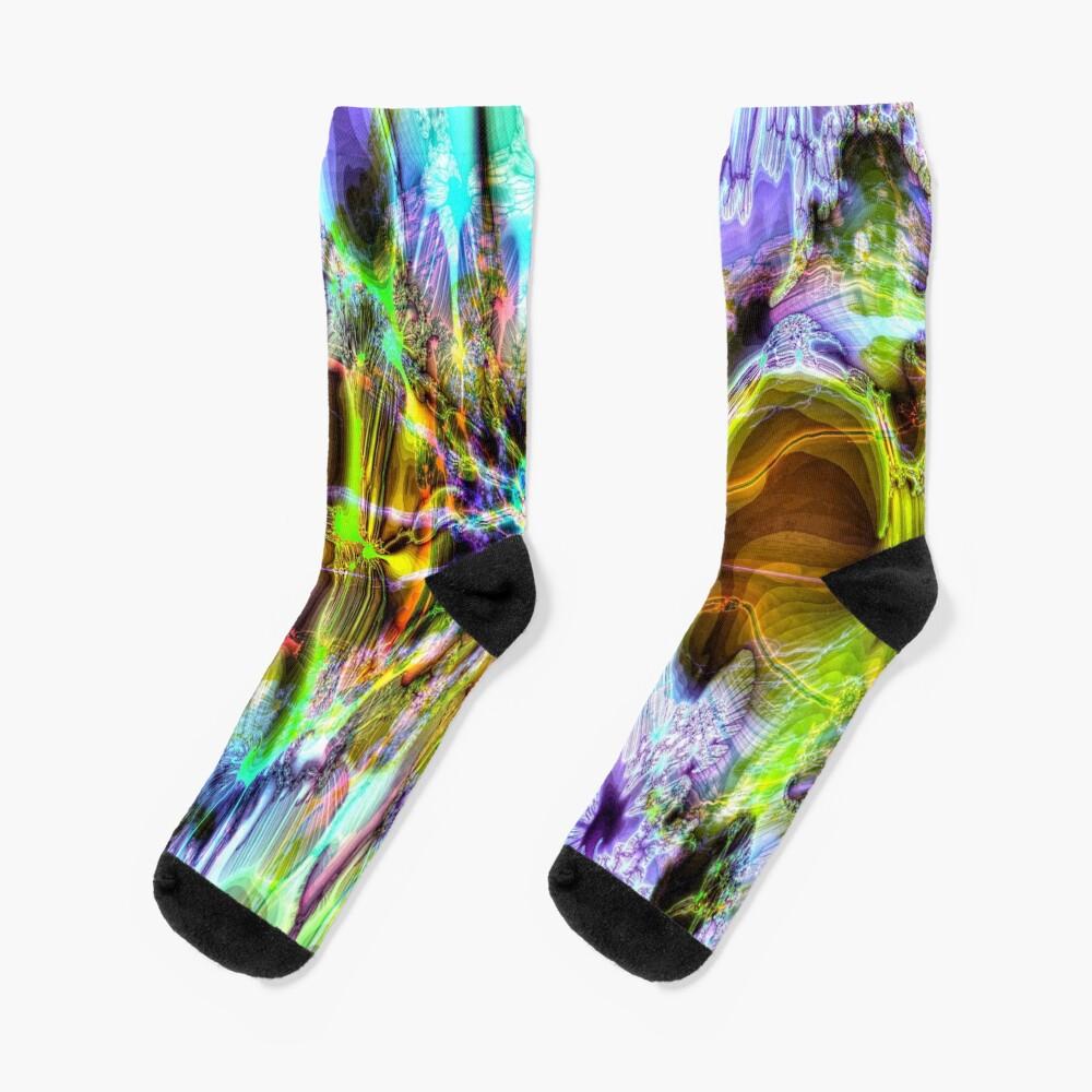 Psycho Socks