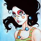 The Clown by Emilie Dionne