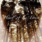 Heart of the Forest by linmarie