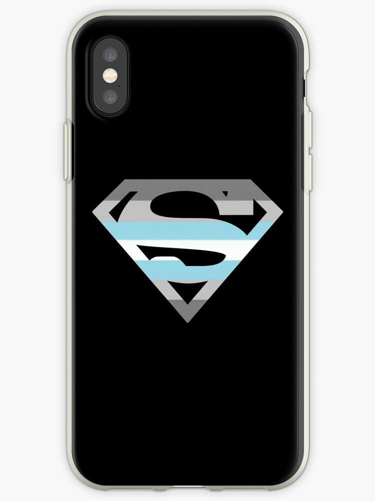 Super Demiboy by shaneisadragon