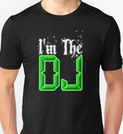 DJ Ace T-Shirt