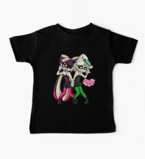Squid Sisters Kids Clothes