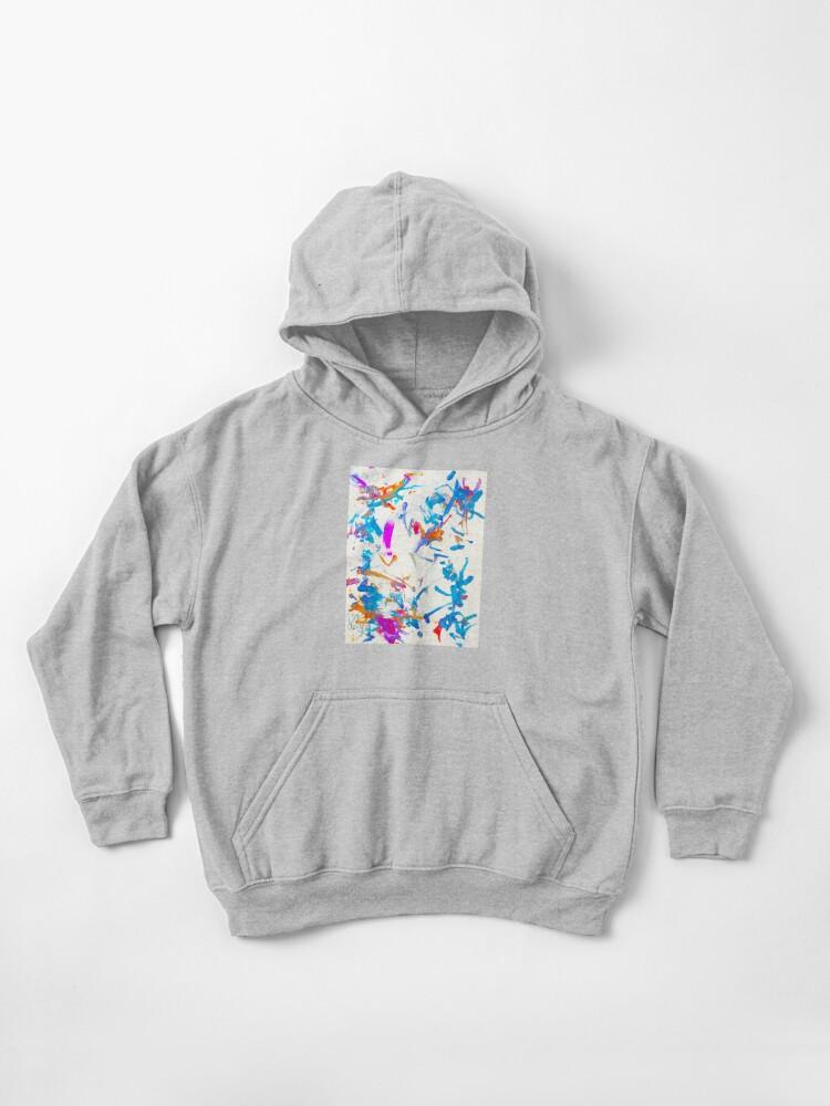 Paints Paint Youth Sweatshirt