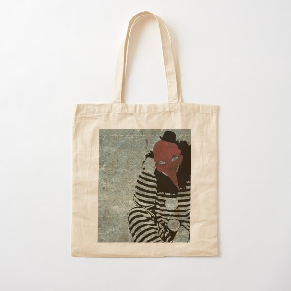 12 monkeys Cotton Tote Bag