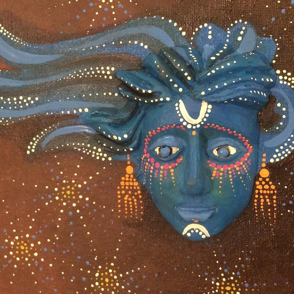 Shiva by miguelcriado