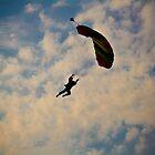 Jump Through the Sky by Sharlene Rens
