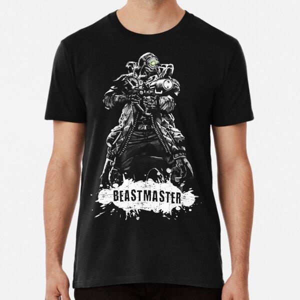 Beastmaster Premium T-Shirt