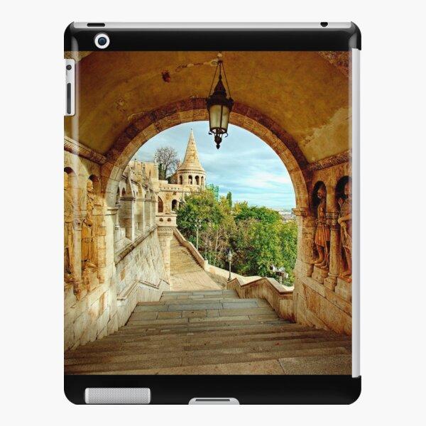 Fisherman's Bastion iPad Snap Case
