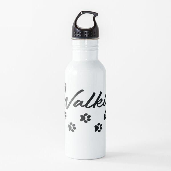 Walkies Botella de agua