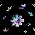 Dance of the Butterflies by Mike Oxley