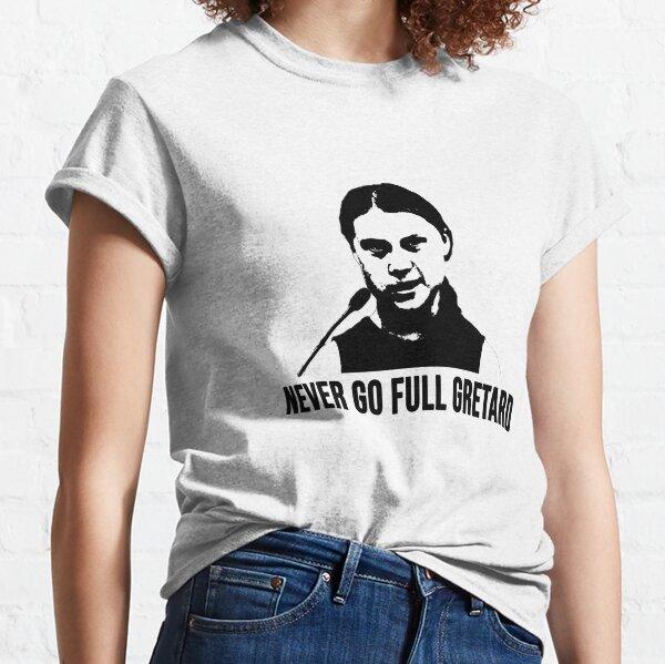 Full Gretard Classic T-Shirt