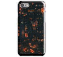 Tekkon Kinkreet - Night iPhone Case/Skin