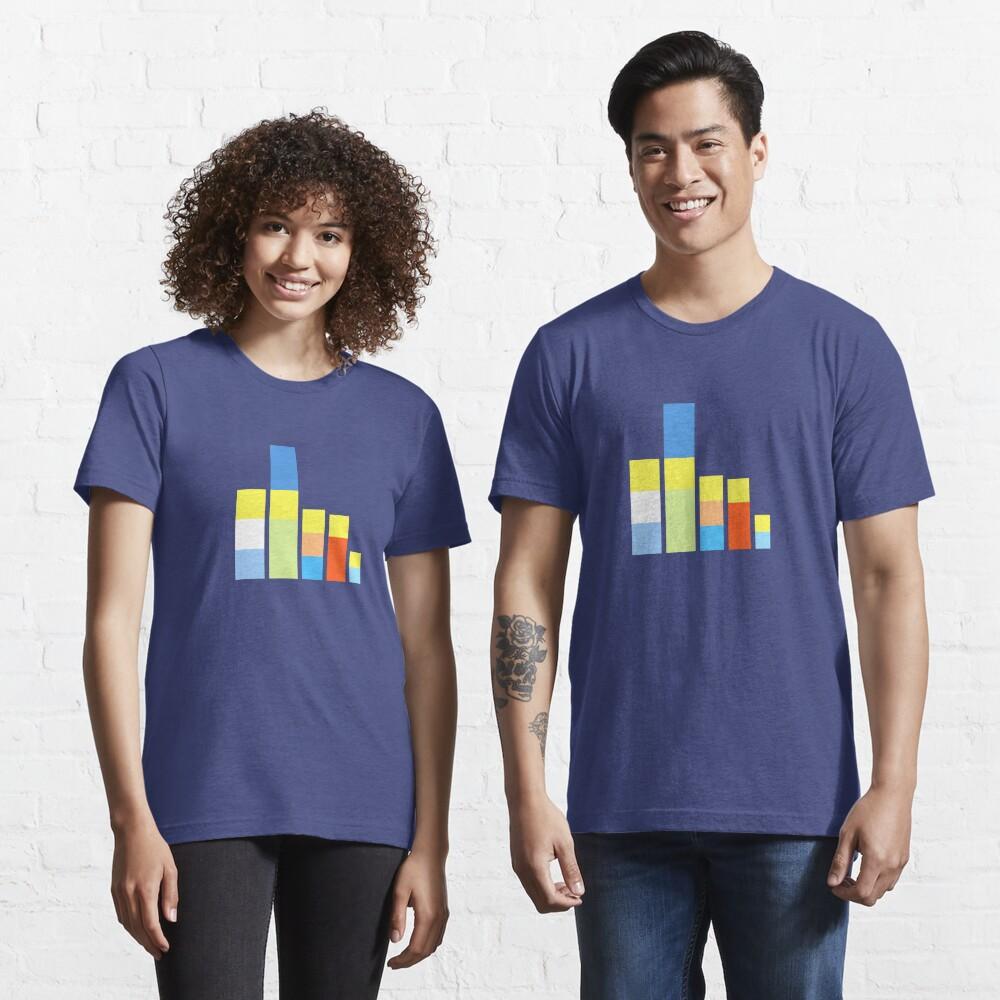 Folk on the Block Essential T-Shirt