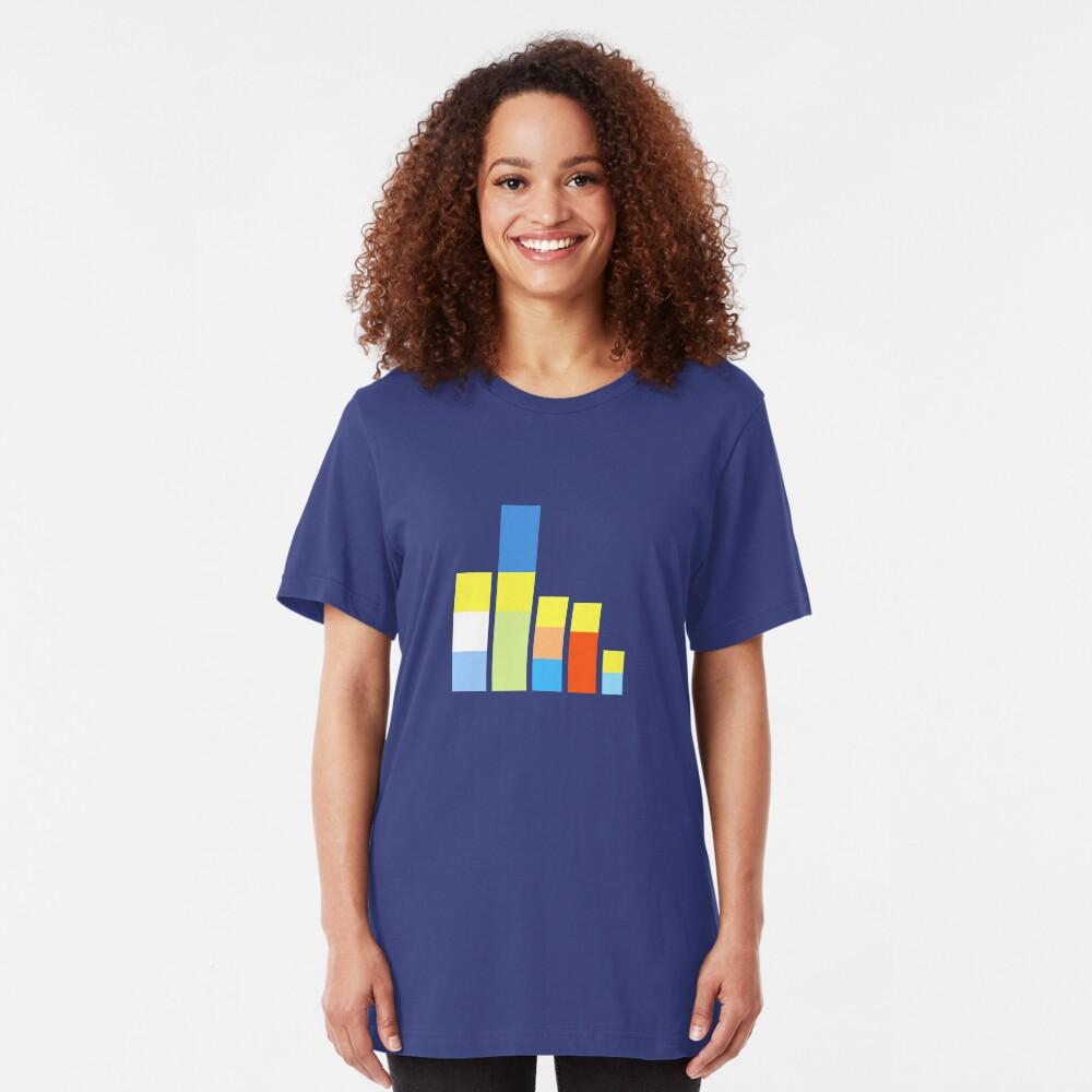Folk on the Block Slim Fit T-Shirt