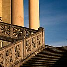 Architectural Details by Dania Reichmuth