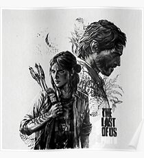 The Last of Us Part II Poster