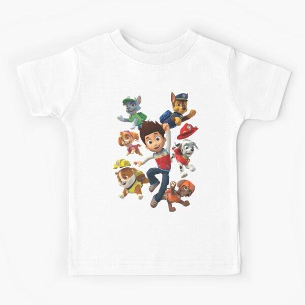 Paw Patrol Kids T-Shirt