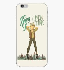 King of NY iPhone Case