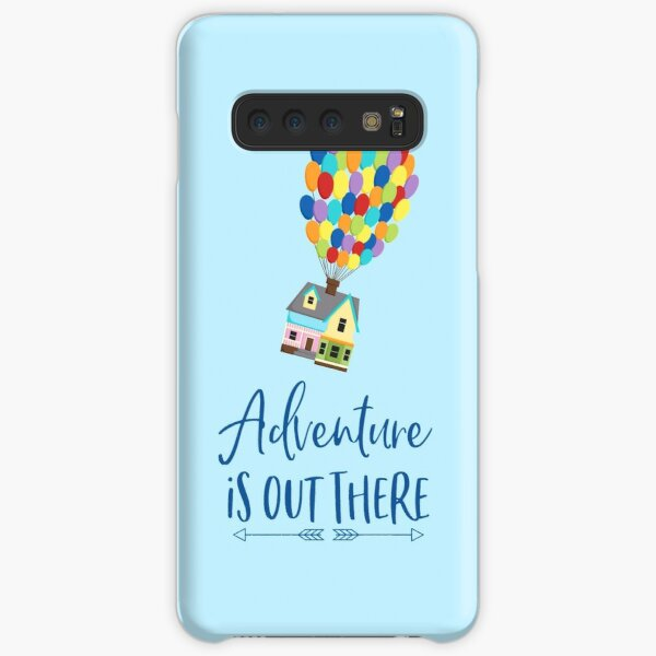 Adventure is Out There Samsung Galaxy Snap Case