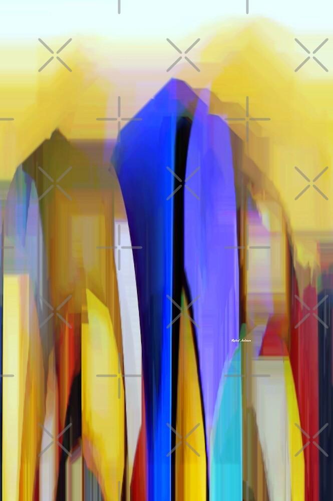 Abstract 9403 by Rafael Salazar