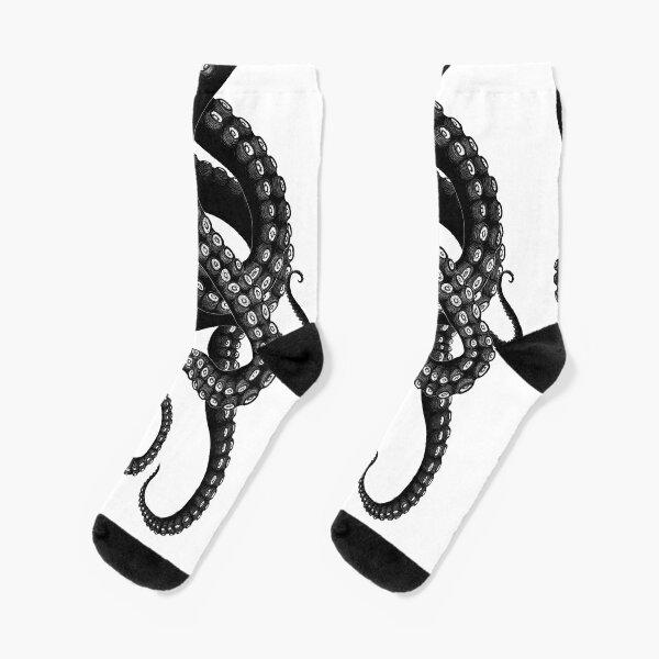 Get Kraken Socks