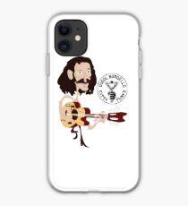 gogol bordello iPhone Case