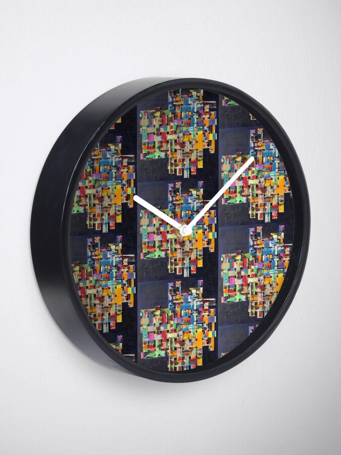 Alternative Ansicht von Quadro - zerlesen I Uhr