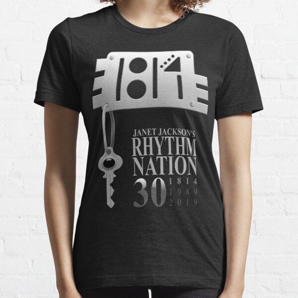 JJ's RN 1814 30 YO Essential T-Shirt