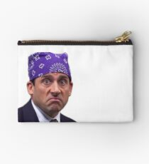 prison mike Studio Pouch