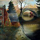 Thetford Autumn by MattCole