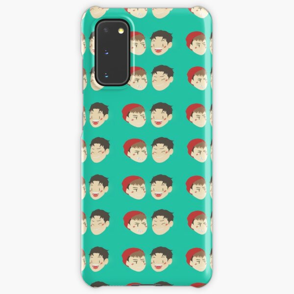 Tiled JeanMarco Samsung Galaxy Snap Case